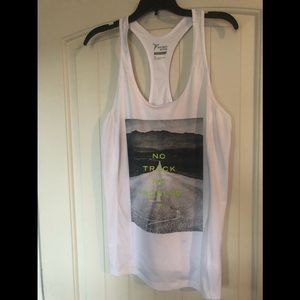 Tops - Tank / Muscle Shirt  by Old Navy Active Wear